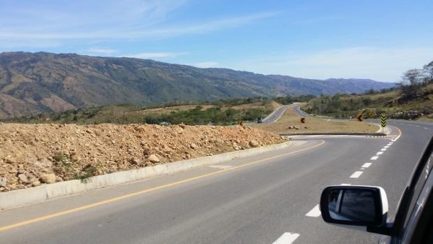 Herida una persona en un accidente de tráfico en San Vicente de Alcántara