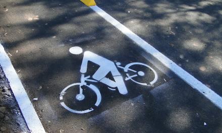 Ocho empresas optan a la construcción de la red de carriles bicis y conexiones del Parque del Príncipe