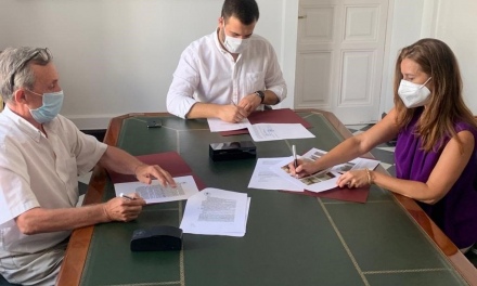 Cáceres recupera los terrenos que formaban parte del Centro de Tráfico y busca un nuevo uso para las instalaciones