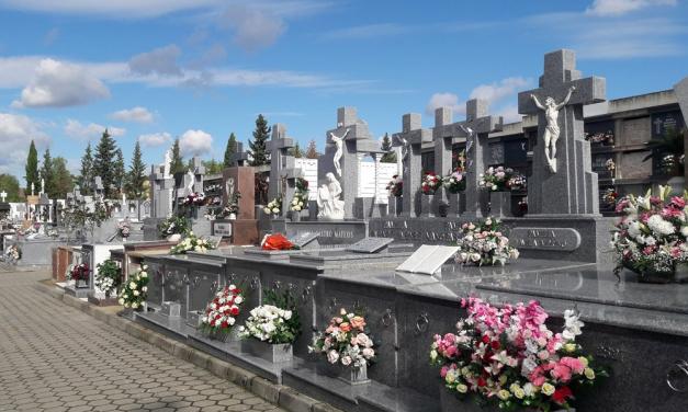 Los registros civiles estiman que en Extremadura han muerto 800 personas más de lo habitual