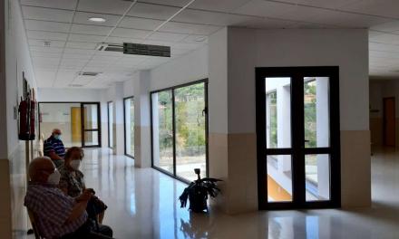 Abre el centro de salud de Torre de Don Miguel con una inversión de más de un millón de euros