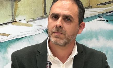 """Herrero lamenta la """"grave situación"""" de Moraleja ante el aumento de contagios"""