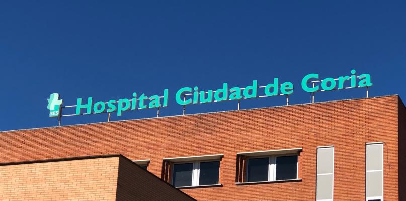 Coria es el único área de salud de Cáceres con más fallecidos en la segunda oleada que en la primera