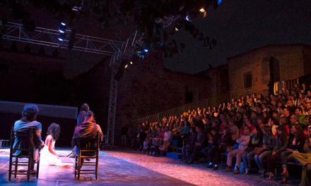 El Festival de Teatro Clásico de Cáceres clausurará la XXXI edición con la obra 'Ricardo III'