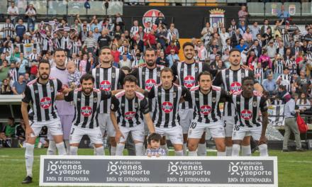 Dos jugadores del Club Deportivo Badajoz dan positivo por coronavirus