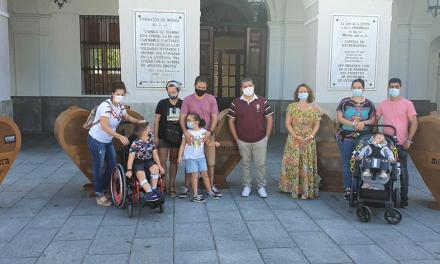 Mérida instala contenedores solidarios de plástico para ayudar a causas sociales