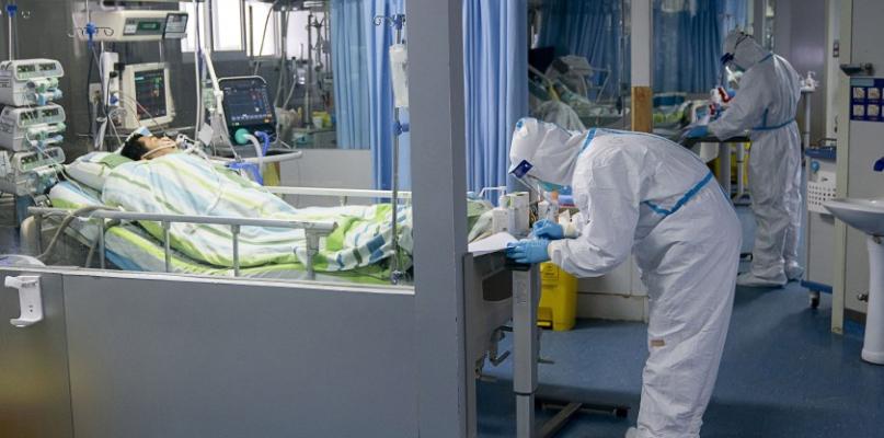 Segundo día consecutivo con un fallecimiento por coronavirus en Extremadura
