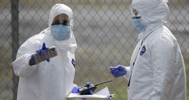 Se disparan los casos en el área de Mérida con 291 nuevos contagios en 24 horas