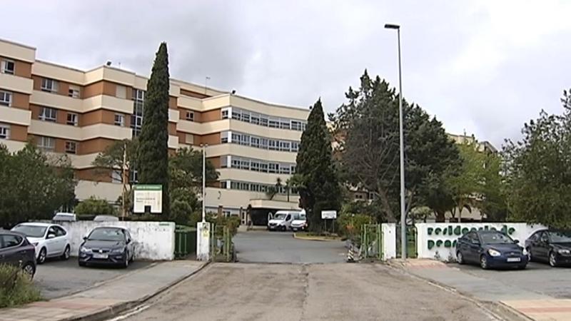 Salen a licitación las obras de las residencias Cervantes y El Cuartillo  de Cáceres