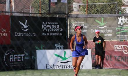 Cáceres adopta medidas para hacer ejercicio en espacios municipales
