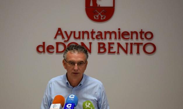 Quintana insiste en que Don Benito no está confinada y que los brotes de Covid están controlados
