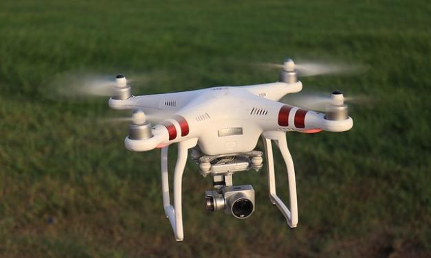 La Cámara de Cáceres renueva su oferta formativa con un curso de pilotaje de drones