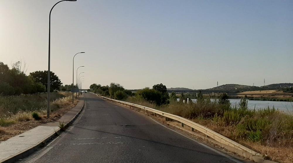 Más de una veintena de empresas han presentado ofertas para las obras de la avenida del Río de Mérida