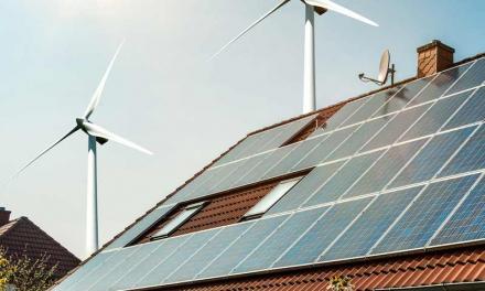 Extremadura recibe más de 16 millones de euros para fomentar las energías renovables
