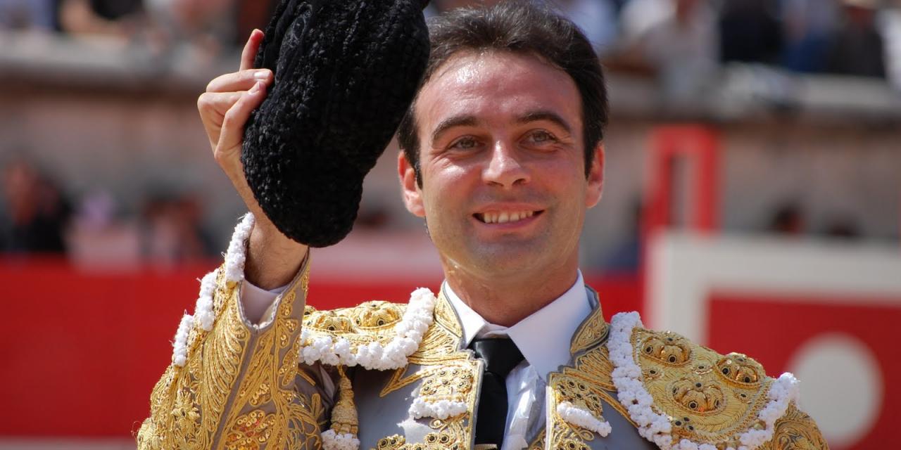 Enrique Ponce no toreará en Don Benito, que suspende la corrida de toros por la Covid