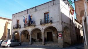 El área suma casos en Coria, Moraleja, Portaje, Valverde y Moraleja