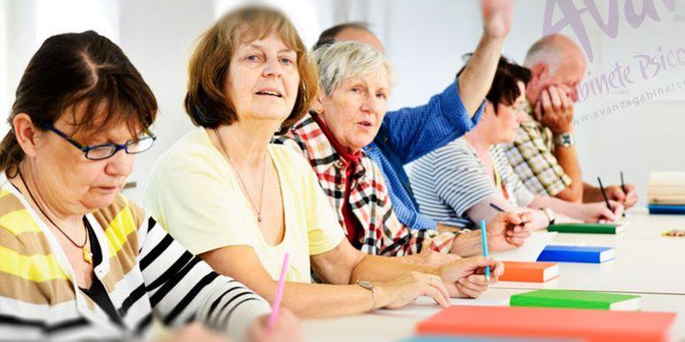 Los ayuntamientos extremeños tendrán fondos para fomentar el aprendizaje de personas adultas