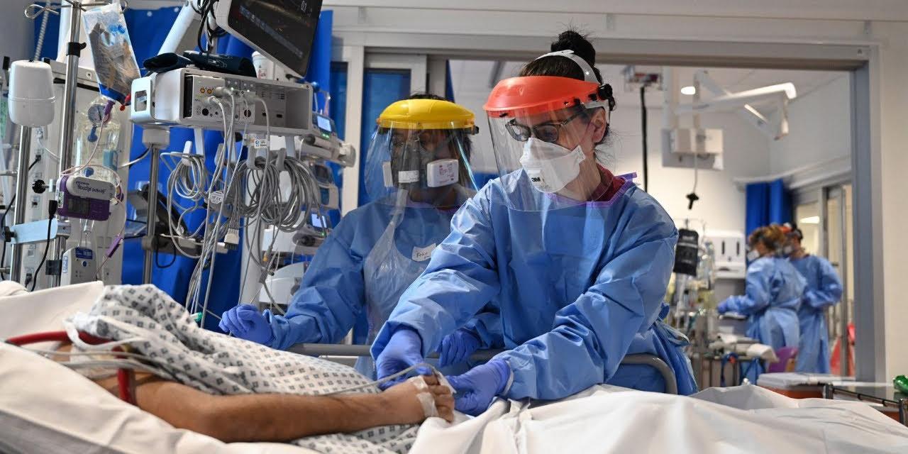 Extremadura suma 523 fallecidos desde el inicio de la pandemia, 271 de ellos en el área de Cáceres
