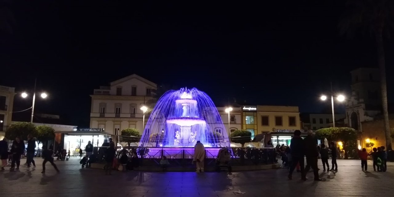 Mérida garantiza el abastecimiento de agua pero limita el riego de zonas verdes