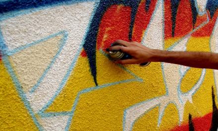 El proyecto 'Badajoz Pinta' transformará espacios degradados de la ciudad en arte urbano