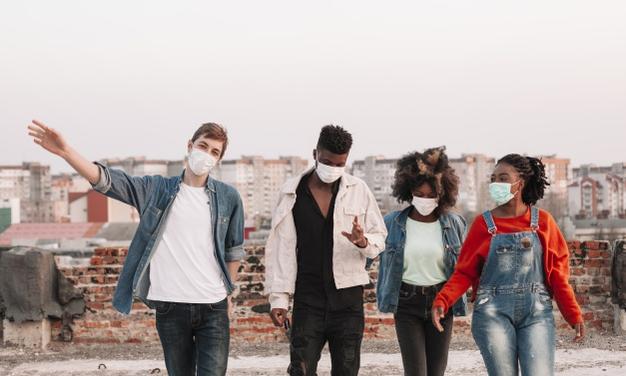 La Junta pide responsabilidad a los jóvenes para proteger a los más vulnerables frente al Covid-19
