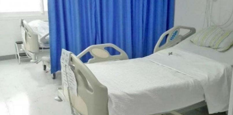 Cáceres notifica un fallecimiento y tiene 58 pacientes ingresados por coronavirus
