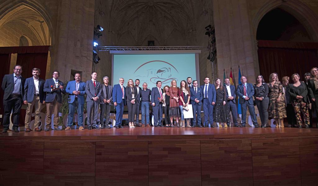 La Diputación de Cáceres amplía el plazo para optar a los Premios San Pedro de Alcántara
