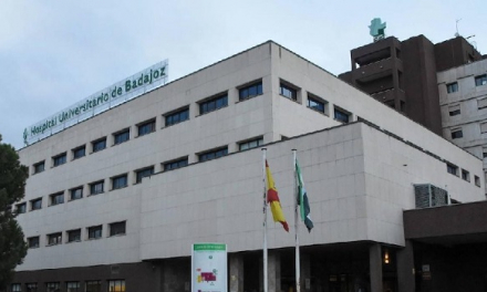 Badajoz suma 47 positivos y 33 están ingresados por Covid en el hospital