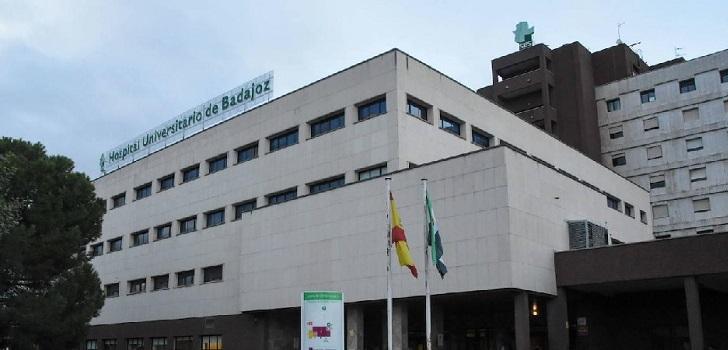 El área de Badajoz notifica dos muertes y 121 contagios