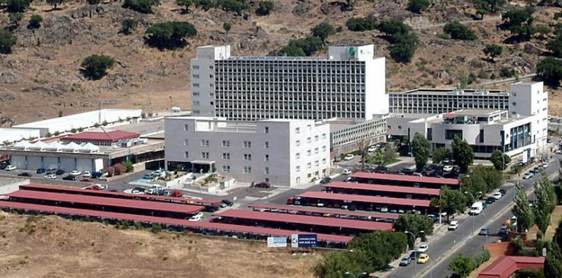 UGT denuncia que no se cubran las bajas de pinches de cocina en el hospital de Plasencia