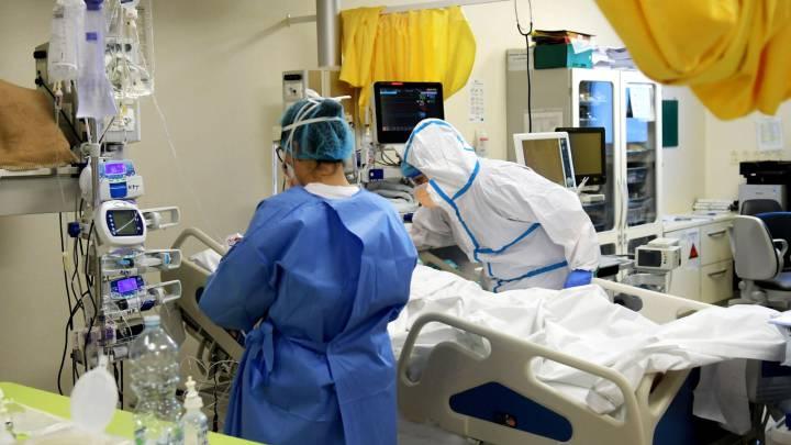 Muere por coronavirus un varón de 58 años en Zafra