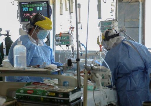 El Hospital de Plasencia tiene 25 pacientes ingresados por Covid, 6 en la UCI