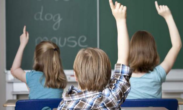 El San José de Calasanz de Badajoz tendrá sección bilingüe de inglés en primaria
