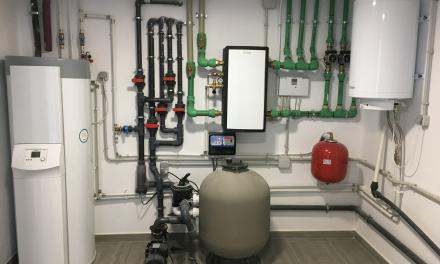 Ochenta localidades de la provincia de Cáceres mejoran su eficiencia energética