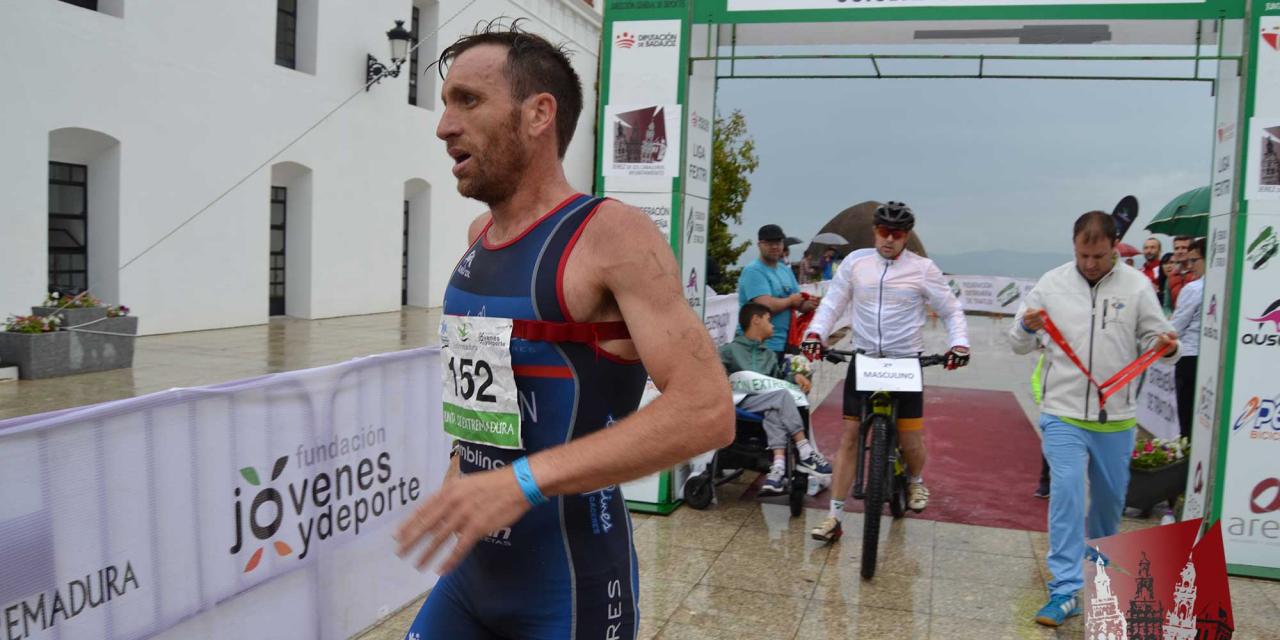 El triatlón de Jerez limita la participación a 150 deportistas por la crisis sanitaria