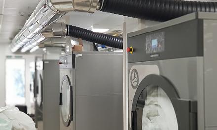 Más de cuatro millones de euros para el lavado de ropa de los centros sanitarios de Cáceres