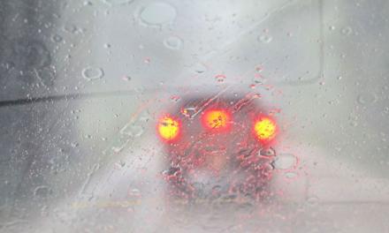 El mal tiempo regresa a Extremadura que activa la alerta por lluvias y tormentas