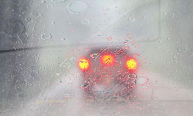 Alerta amarilla en Extremadura por granizo, tormentas y fuertes rachas de viento