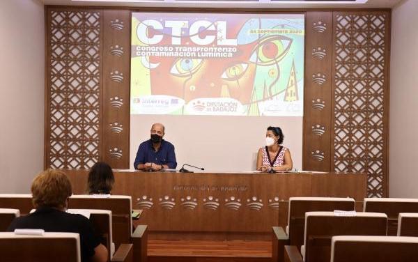 Badajoz se posiciona en el mapa del astroturismo con un congreso sobre contaminación lumínica