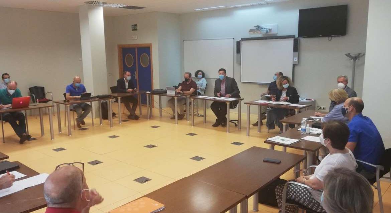 Educación anuncia un incremento de plantilla de unos 150 docentes en la enseñanza concertada