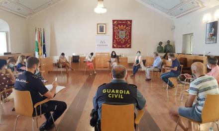 Almendralejo refuerza la presencia policial en los barrios con más población inmigrante