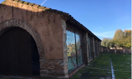 El Museo Vostell se afianza como atractivo rural y mejorará parte de sus instalaciones