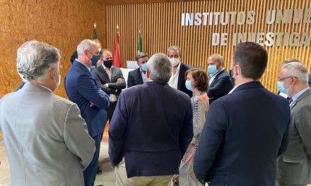 Diferentes proyectos pilotos de tecnología 5G generarán una veintena de puestos de trabajo en Cáceres