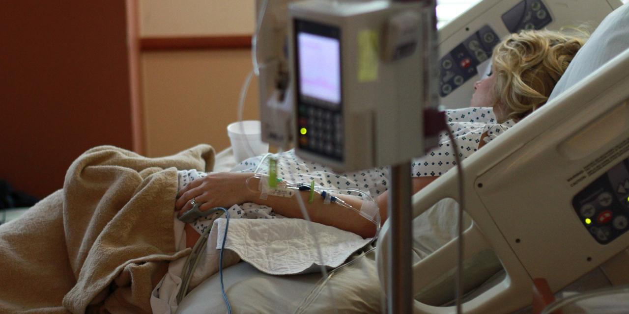 Don Benito-Villanueva tiene 119 pacientes hospitalizados por Covid, 11 en la UCI