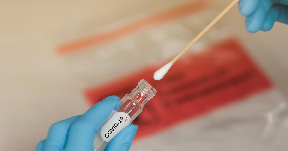 El área de Badajoz suma cinco decesos y 119 contagios de coronavirus