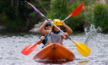 Cachorilla, LLera y Serradilla acogerán este verano pruebas acuáticas internacionales