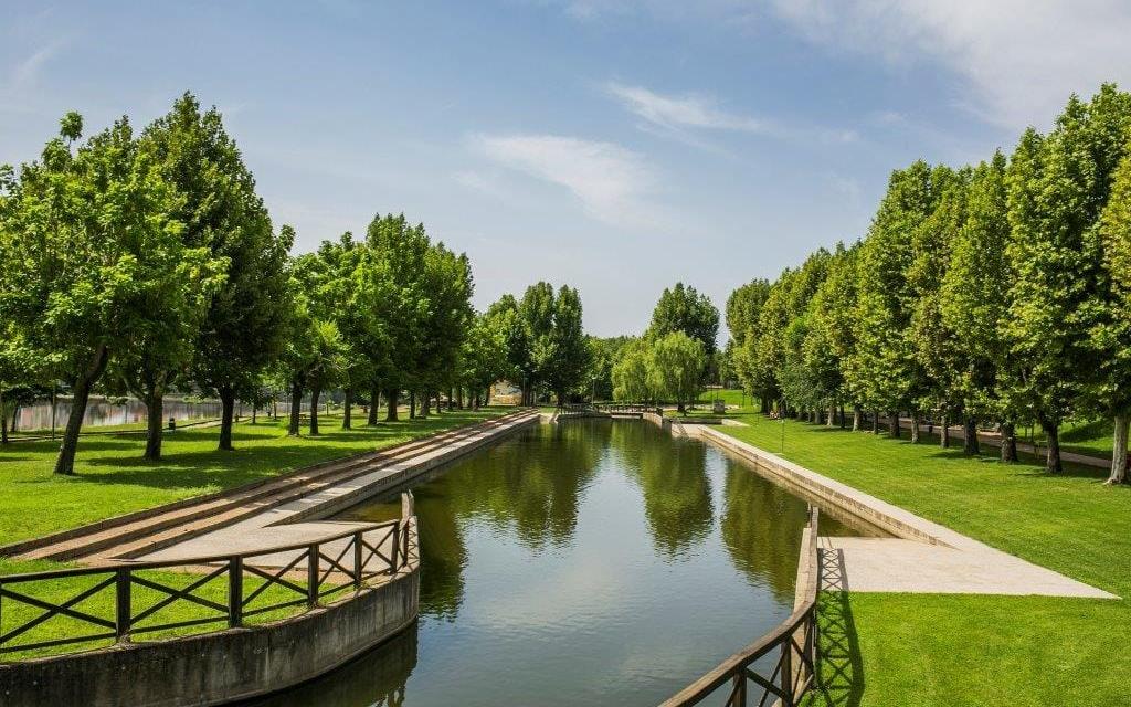 """La piscina natural de Moraleja se abrirá al baño este sábado con un agua de """"calidad excelente"""""""