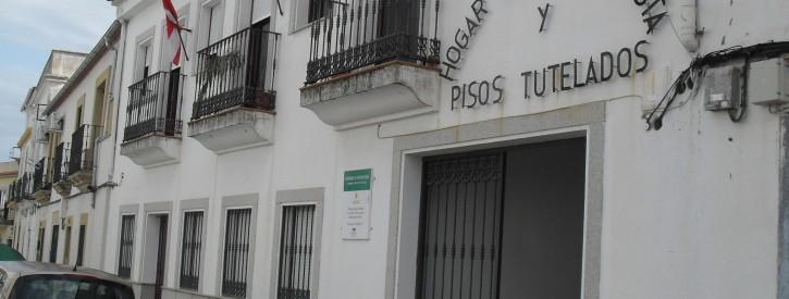 Un brote de Covid en Casar de Cáceres obliga a cerrar los pisos tutelados y la residencia de mayores