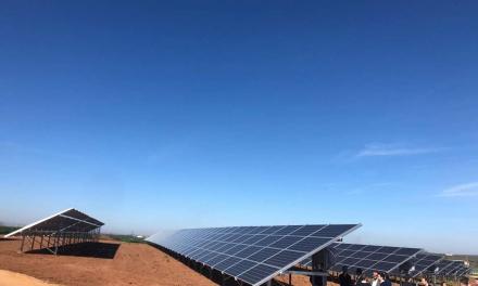 Más de cinco millones de euros para hacer más eficientes ocho zonas de regadío de Badajoz
