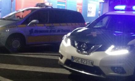 Detenidas cuatro personas por robar en Cañaveral e intentarlo en Torrejoncillo y Moraleja